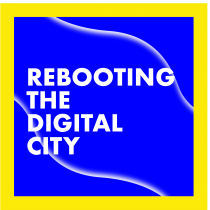 Rebooting Digital City