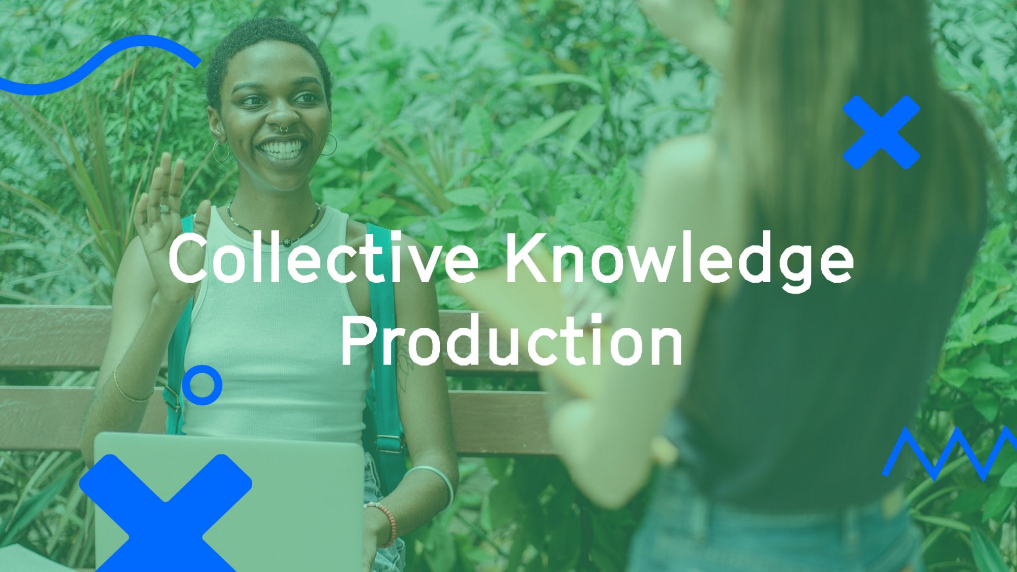 Collective Knowledge Production