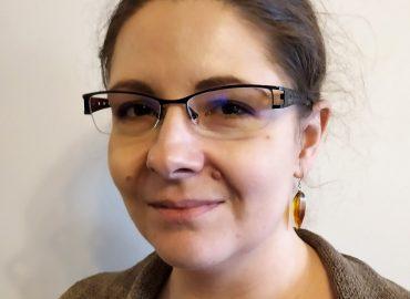 Agnieszka Przybyszewska photo