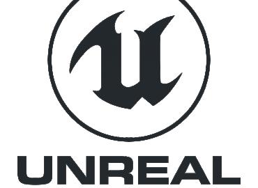 Unreal Engine Black